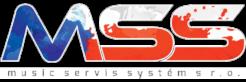 Music Servis Systém