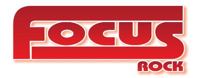 focus rock zlín