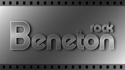 beneton rock